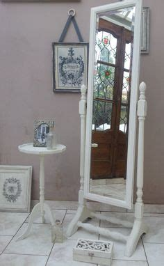Shabby Chic Floor Standing Mirror by 1000 Images About Mirrors On Floor Standing