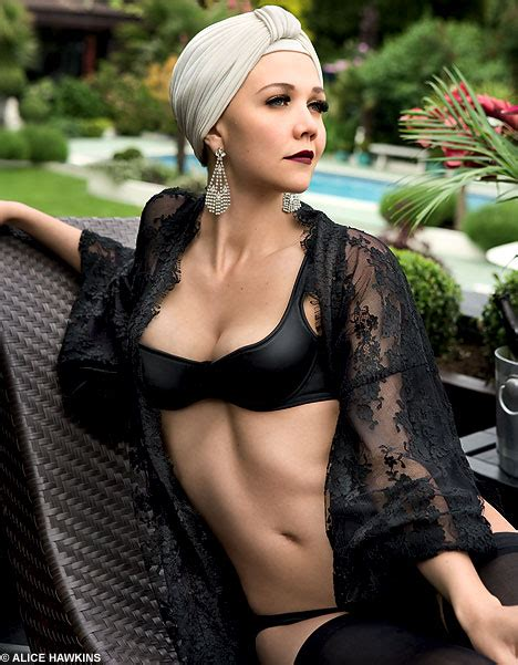 Maggie Gyllenhaal For Provocateur by Maggie Gyllenhaal S Steamy Provocateur Caign