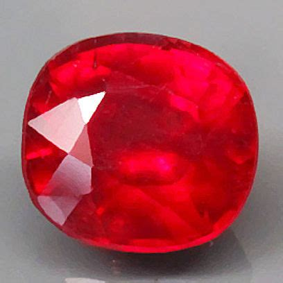 Ruby Afrika 5 95 Carat 2 95 carat vs ruby superb gem