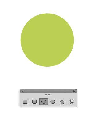 adobe illustrator cs6 ellipse tool the fundamentals of shape design in adobe illustrator