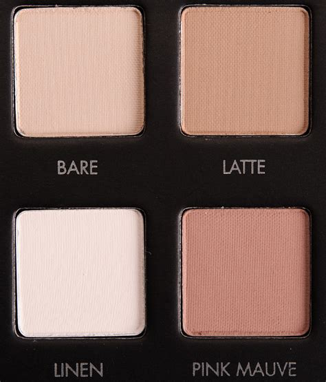 Review Eyeshadow Matte Inez lorac pro matte eyeshadow palette review photos swatches
