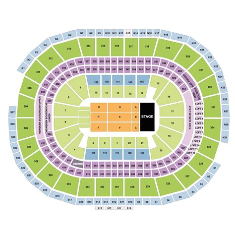 td garden floor plan ariana grande td garden boston tickets fri mar 03 2017