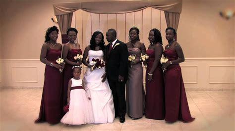 Wedding Black black harding wedding highlights
