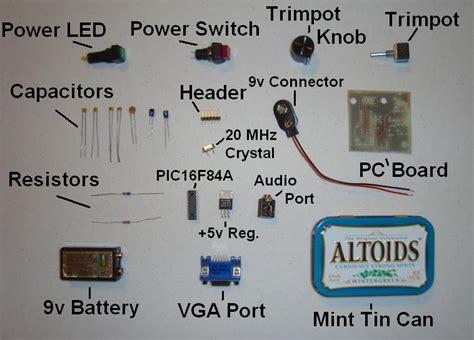 circuit board parts quelques liens utiles