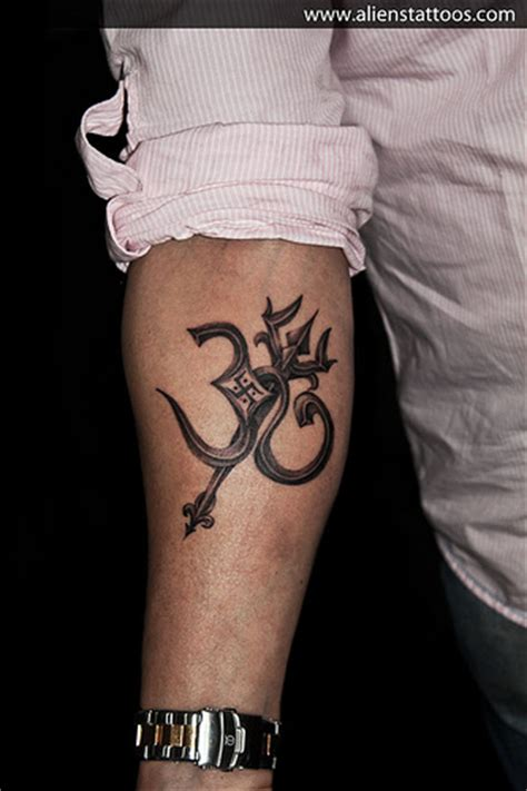 tattoo design om 50 elegant indian tattoo designs and ideas