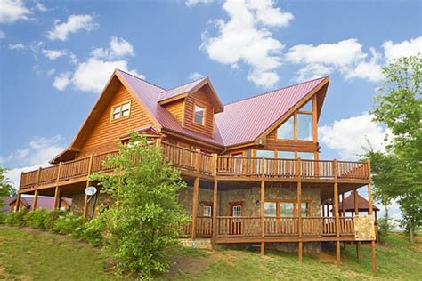 6 bedroom cabins in pigeon forge tn home theater lodge pigeon forge