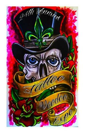 tattoo convention 2017 new orleans new orleans tattoo voodoo expo october 2016