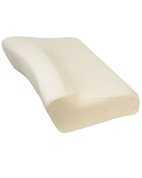 memory foam pillow pillow neck support comfort foam