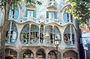 gaudi haus barcelona barcelona gaudi haus