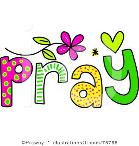 praying for church members