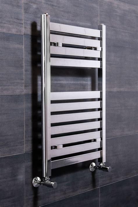 bathroom towel rads new square heated bathroom towel rail radiators 10 year
