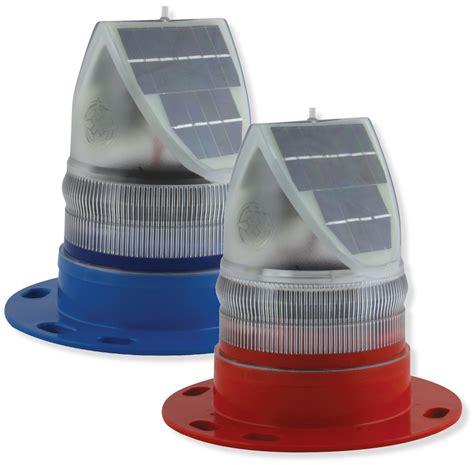Solar Powered Runway Lights Av 70 Av 70 Hi Solar Aviation Light