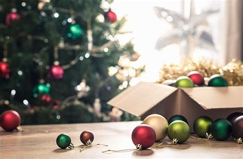 putting your holiday decorations up early could make you happier expert claims that putting up your decorations early could make you happier goodtoknow