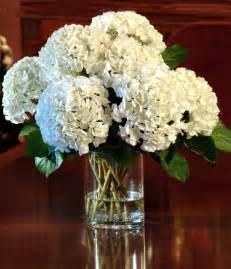 Simple Flower Arrangements With Hydrangeas » Home Design 2017