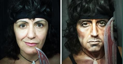 male wants female makeover this woman has sick makeup skills that can turn her into