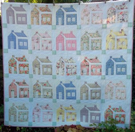 Quilt Fabric Shops Uk by House Patchwork Quilt Embroidery At The