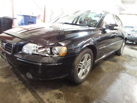 2007 volvo s60 parts parting out 2007 volvo s60 stock 140364 tom s
