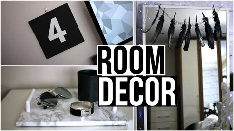 decor for room diy room decor diy room projects 2016