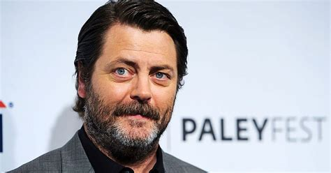 nick offerman out there nick offerman to host 2016 webby awards
