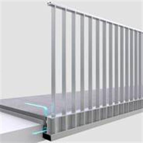 geländersysteme verzinkt abel metallwaren gel 228 nder handlauf absturzsicherung und