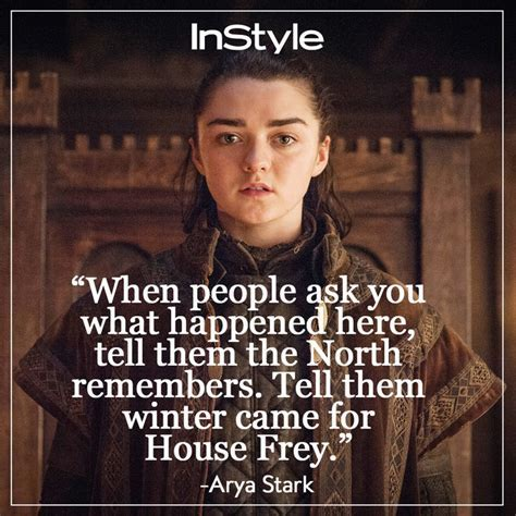 Game of Thrones: The Best Quote from Last Night?s Season 7