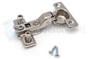 Kitchen Cabinet Hinges Uk by Kitchen Cabinet Cupboard Wardrobe Door Hinges Full Half