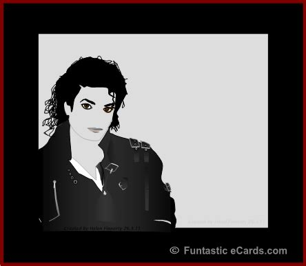 printable michael jackson birthday cards happy birthday ecards free e birthday cards messages