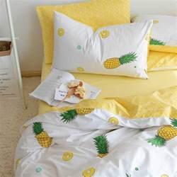 Craft Room Organization Furniture - pineapple bedding knock it off kim
