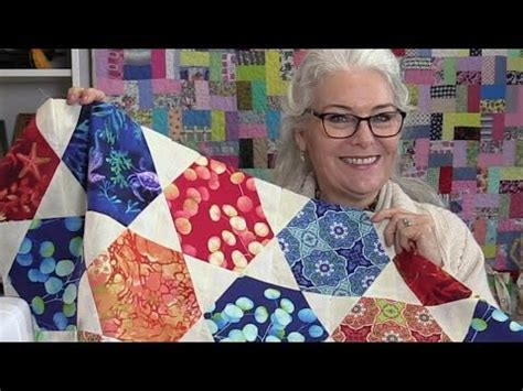 star quilt pattern youtube free unique hexagon star quilt pattern youtube