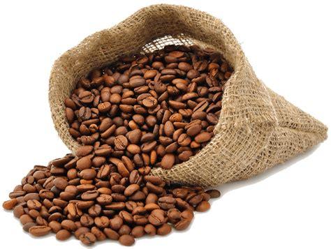 free wallpaper zarna coffee beans bag side open transparent png stickpng