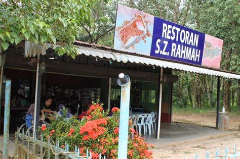 restoran sz rahmah restoran ikan patin liar dhiera zainudin