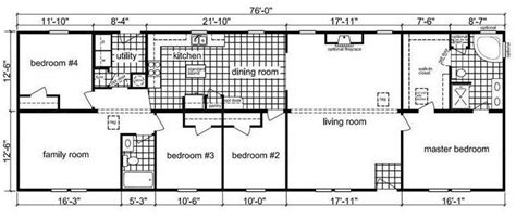 ranch modular home floor plans inspirational 5 bedroom modular homes floor plans new