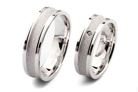 Ausgefallene Eheringe Silber by 925 Silber Trauringe Partnerringe Eheringe M Zirkonia