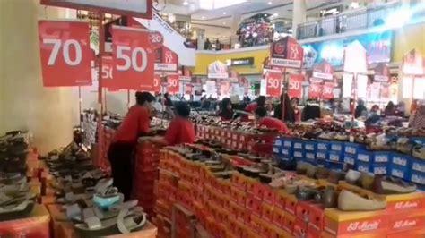 Tas Palomino Di Matahari Mall matahari grand mall gelar bazar barang fashion spesial ramadan ada diskon hingga 70 persen
