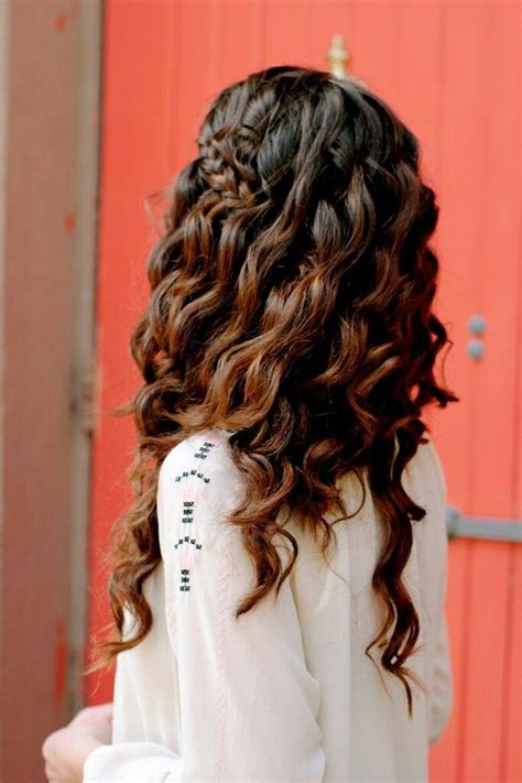 curly hairstyles with braids on the side a539104f8764bcf9c059bdbf206b03fd jpg 682 215 1 024 pixels
