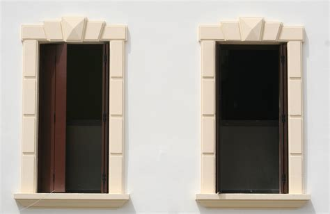 cornice finestra cornici decorative in polistirolo eps per facciate
