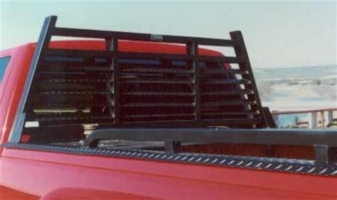 what is the purpose of a headache rack southwest fabricators grille guards bumpers and headache racks