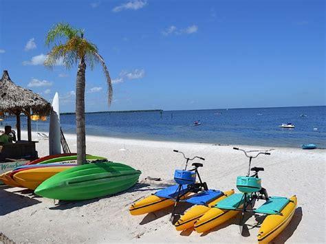 ta bay boat rentals ruskin fl bahia beach at little harbor ta bay florida ruskin