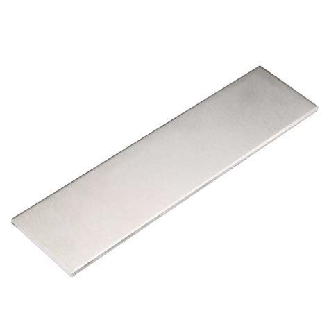Plat Aluminium 3 X 200 X 500 Alumunium 1pc 6061 aluminum flat bar flat plate sheet 3mm thickness 200x50x3mm with wear resistance in