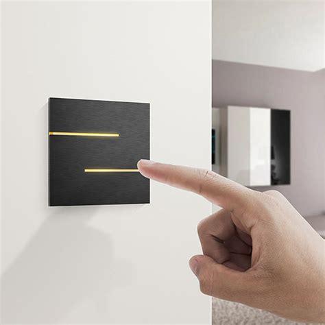 Placche Interruttori Design by Placche E Interruttori Design