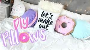 d i y no sew pillows to jazz up your room luulla s