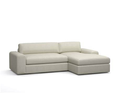 couch potato furniture store couch potato 99 quot sofa with chaise benchmade modern