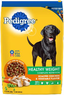 pedigree puppy food reviews healthy weight food chicken flavor food pedigree 174