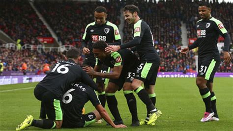 epl week 20 epl review week 20 bournemouth in bottom three united