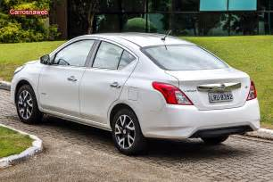 Pictures Nissan 2016 Nissan Versa Pictures Information And Specs Auto