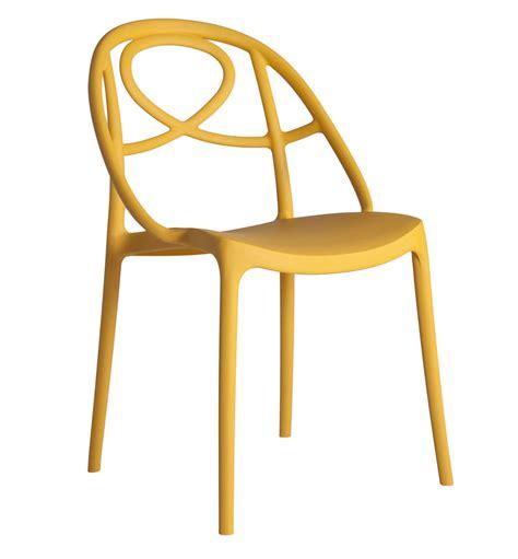 Sedie Design by Arabesque Sedia In Polipropilene Italy Design
