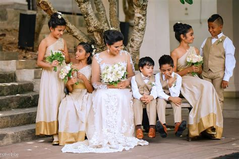 Wedding in Colombo   Native Tribe Studios Sri Lanka