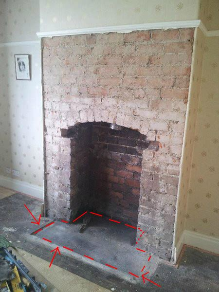 Hearth Regulations for Log Burners. SIMPLE and EASY to