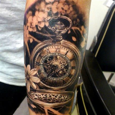 tattoo of us watch best 25 pocket watch tattoos ideas on pinterest pocket