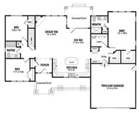 1000 images about house plans on pinterest clayton